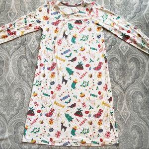 Mini Boden Nightgown